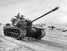 M103 (heavy tank) - WikiVisually