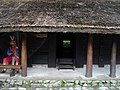 Amis Ancestral Shrine (Formosan Aboriginal Culture Village).JPG