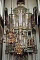 Amsterdam, the organ of the Westerkerk.jpg