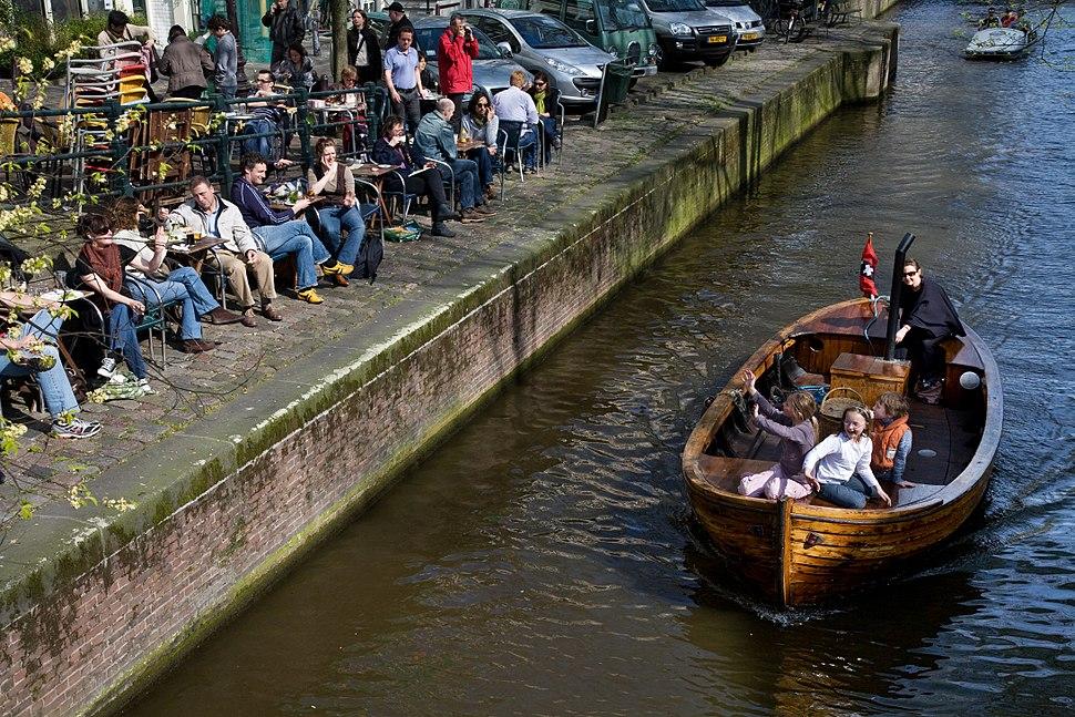 Amsterdam - Herengracht - 0206