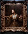 Amsterdam - Rijksmuseum - Late Rembrandt Exposition 2015 - Lucretia 1664.jpg