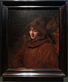 Amsterdam - Rijksmuseum - Late Rembrandt Exposition 2015 - Titus as a Monk 1660.jpg