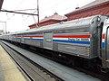 Amtrak 10095 on the 40th Anniversary Train, April 2012.jpg