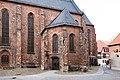An der Kirche, Kirche der Altstadt St. Peter und Paul Delitzsch 20180813 007.jpg