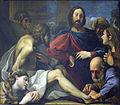 Anagoria Alessandro Tiarini Auferweckung Lazarus.JPG