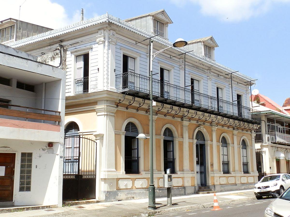 Hotel Guadeloupe Les Saintes