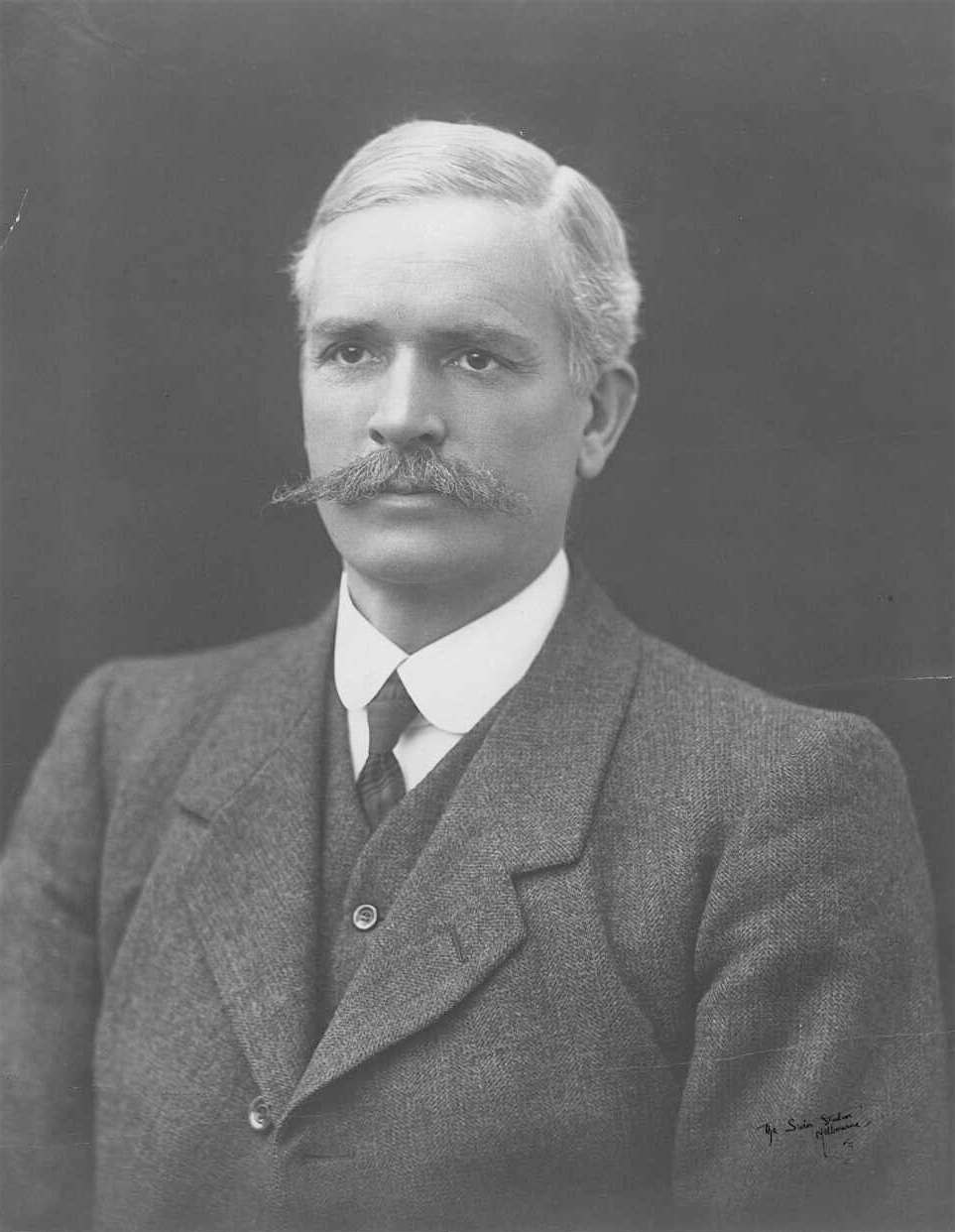 Andrew Fisher 1914