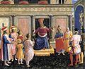 Angelico, predella dei santi cosma e damiano da pala di san marco, davanti a lisius.jpg