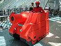 Anime Expo 2011 - red tank (5917926430).jpg
