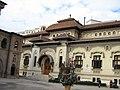 Antim Monastery in Bucharest, Romania.jpg