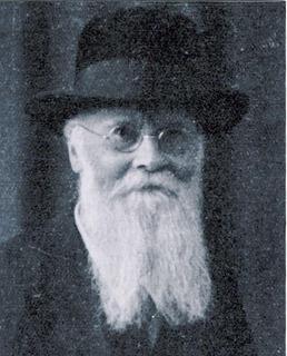 Alois Anton Führer
