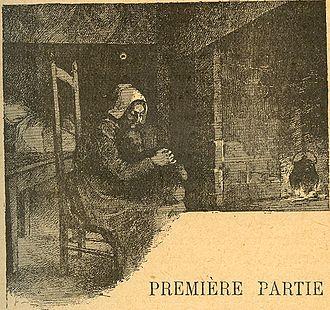 Sans Famille - Sans Famille, first volume