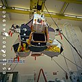 Apollo 11 Lunar Module prior to inspection (S69-19644).jpg