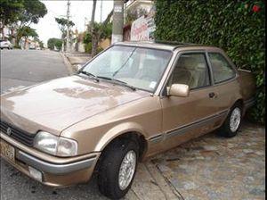 Ford Verona - VW Apollo front fascia.