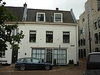 Appelmarkt 7 - Kerkstraat 2, Amersfoort, the Netherlands.jpg