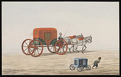 Araba and childrens' carriage.jpg