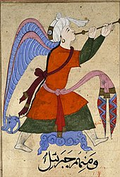 Raphael (archangel) - WikiVisually
