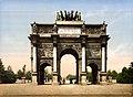Arc de Triomphe du Carrousel 1890-1900.jpg