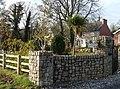 Ard na Breatha Guesthouse, Drumrooske - geograph.org.uk - 1083254.jpg