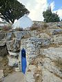 Argokiliotissa Chapel with cave, The output, and chapel 1837, 13M357.jpg