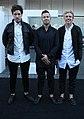 Aria Awards 2013 (11149458736).jpg