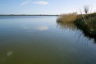 Arlington, East Sussex - Image: Arlington Reservoir 2