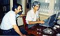 ArmSCII 05, Vram Jihanian and Vahram Mekhitarian, 1995.jpg