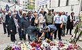 Armenian Genocide Remembrance Day in Tehran, Iran 2017-04-24 10.jpg