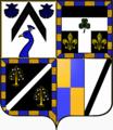 Armoiries du chef de nom et d'Armes famille Joseph.png