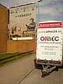 Arnold Frommeyer Technischer Großhandel offizielles DeWalt-Center Ernst-Grote-Straße 9 Isernhagen Werbe-Anhänger Oil-Tec Handelsgesellschaft mbH Technischer Großhandel.jpg