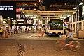 Arrivée (駿府ライナー 22号) - panoramio.jpg