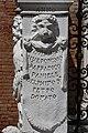 Arsenale - stone inscriptions - Venise.jpg