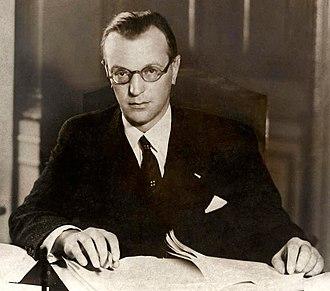 Arthur Seyss-Inquart - Image: Arthur Seyss Inquart 1940