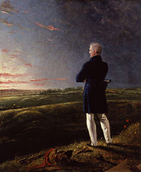 Arthur Wellesley, 1st Duke of Wellington by Benjamin Robert Haydon.jpg