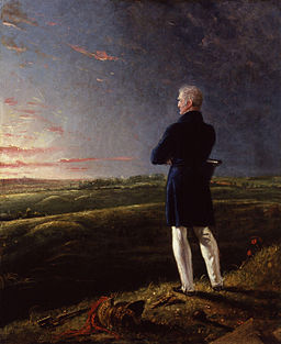 Arthur Wellesley, 1st Duke of Wellington by Benjamin Robert Haydon
