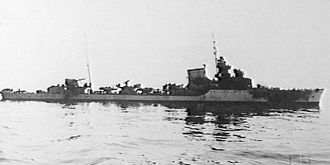 Battle of Cape Passero (1940) - Image: Artigliere AWM 305865
