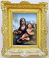 Artista milanese da leonardo, madonna dei fusi, 1510-20 ca. 01.JPG