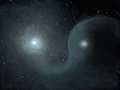 Artistic rendering of the Epsilon Aurigae star system.png