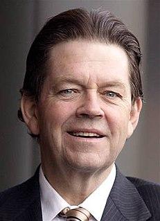 Arthur Laffer American economist