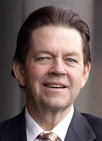 Arthur Laffer - Laffer in 2010