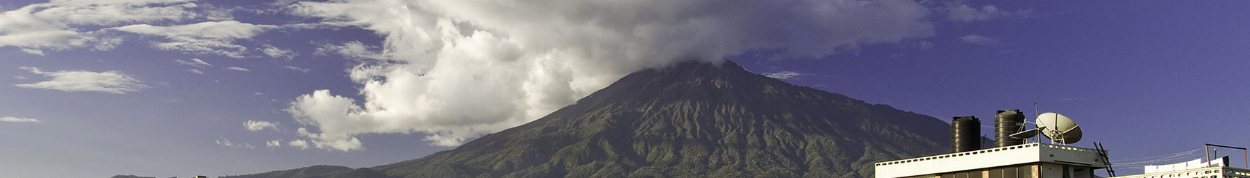 Mount Meru Hotel Rooms