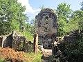 Arzakan Chorut Monastery Եկեղեցի Սբ. Աստվածածին (Չորուտի վանք) (10).jpg