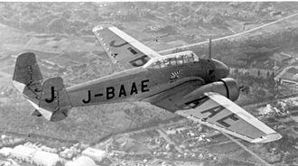 Mitsubishi Ki-2 - Mitsubishi Ohtori