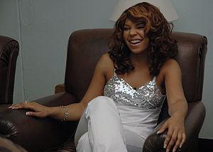 Ashanti (singer) - Ashanti in 2005