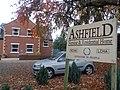 Ashfield nursing home, Ashfield, Wetherby (25th October 2015) 002.JPG
