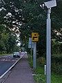 Ashlawn Road Speed Cameras - geograph.org.uk - 2035778.jpg
