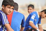 Assessing soccer fields in Baghdad DVIDS167657.jpg