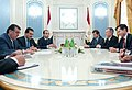 Assistant Secretary Blake Meets With Tajik President Rahmon (5635919410).jpg