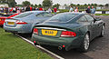 Aston Martin Vanquish and Jaguar XK - Flickr - exfordy (1).jpg