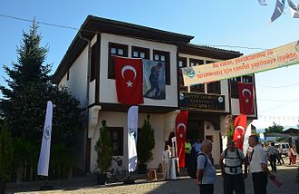 Şuhut - Atatürk's House